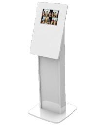 SocialMedia-Kiosk