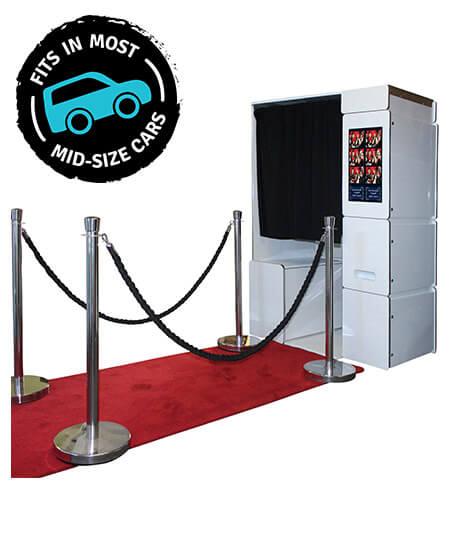 Modular-enclosed-Booth