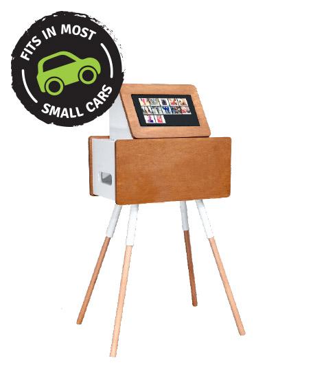 insta-mini-Booth