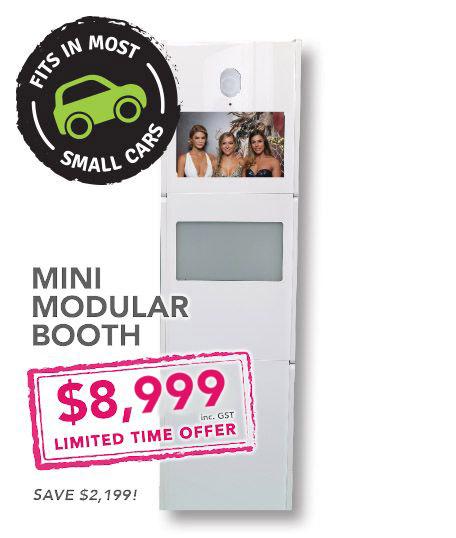 Mini-Mod-Booth