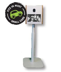 Mini-Retro-Booth