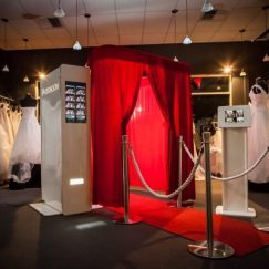 Fully Completed Photobooths