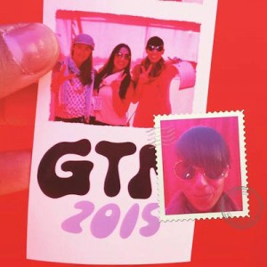 Grooving the Moo Photobooth